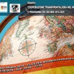 Tenutasi il 30 e 31 ottobre la due giorni culturale dell'IRSFS al Cluster Bio-Mediterraneo